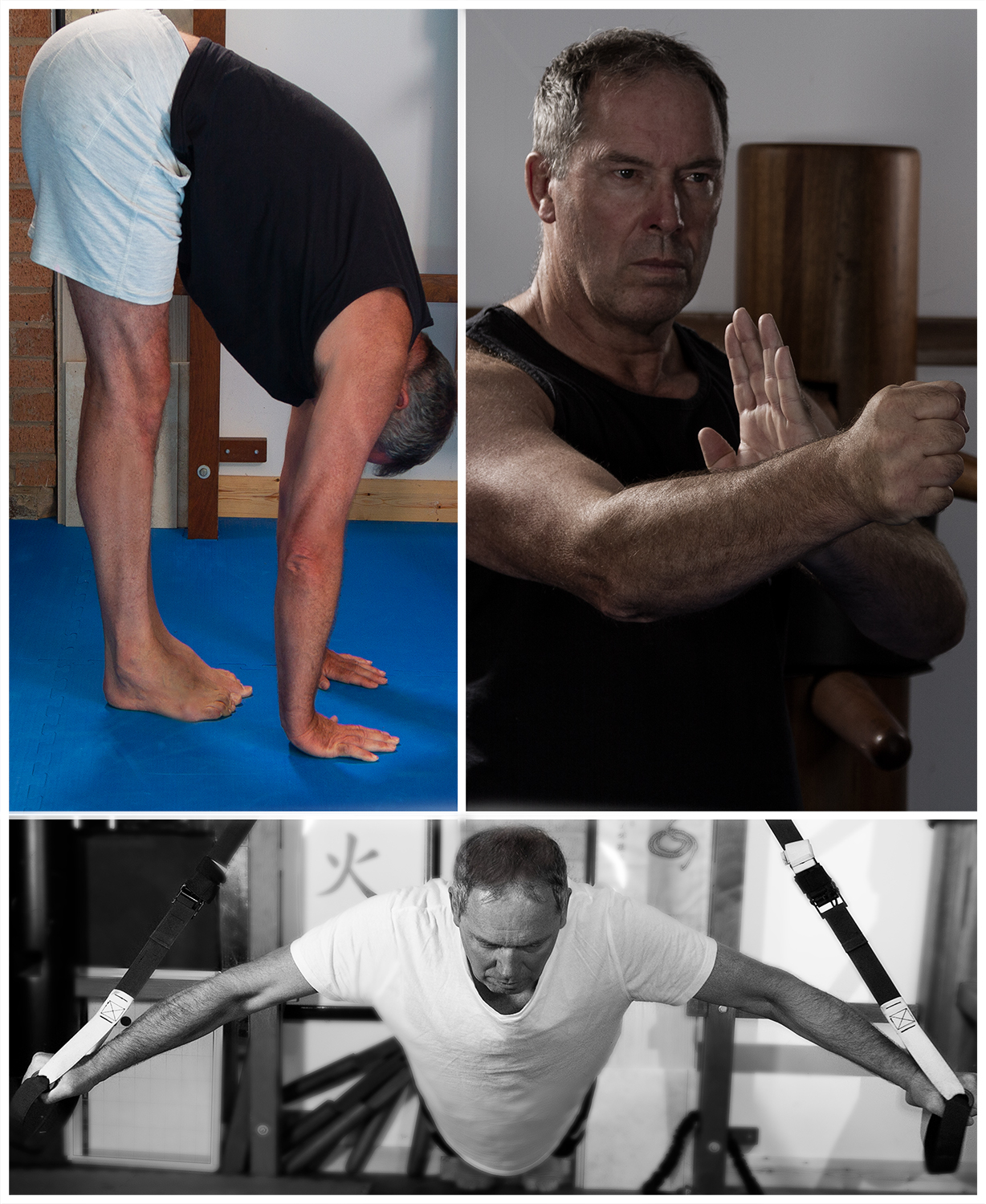 James Sinclar is the Founder and Chief Instructor of the prestigious UK Wing Chun Kung Fu Association. he founded the group on 17th October 1985 and the it has grown form strength to strength. It still produces the leading Wing Chun teachers and practitioners.